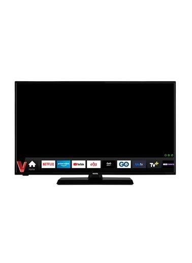 "Vestel Vestel 43F9510 43"" 108 Ekran Uydu Alıcılı Full Hd Smart LED Tv Renkli"